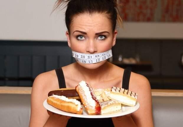 Что есть, чтобы не переедать: 7 продуктов для контроля голода и похудения