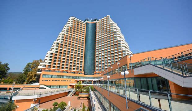 На Кубани за размещением туристов в отелях будут следить чиновники и полицейские
