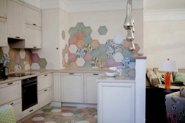 Маскируем вентиляционный короб: функциональные способы сделать ее частью кухни