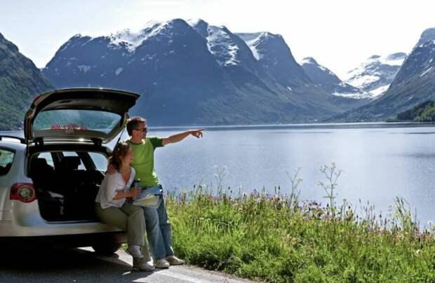 Как съездить в отпуск на авто и не потратиться на ремонт машины