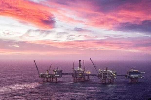 Нефтяной конкурент России потерял десятки миллиардов долларов