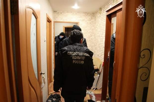 СК Татарстана возбудил уголовное дело по факту убийства семьи из трех человек