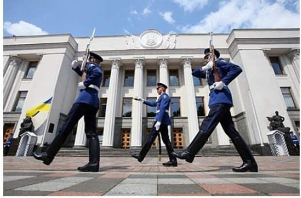 В Киеве оценили шансы Украины стать союзником США