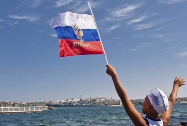 Украинский министр рассказал, когда выгонит россиян из Крыма