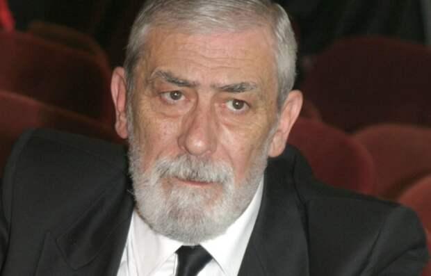 Скандал с «переобувшимся» Кикабидзе потряс Вассермана: «Очень неприятно»