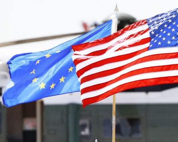 «Торговая война» США и ЕС зацепит Россию: Европа готова пожертвовать газом РФ ради отмены пошлин