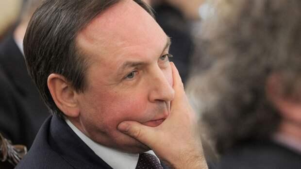 Депутат Никонов ждет от послания Путину акцентов на сферу образования и науки