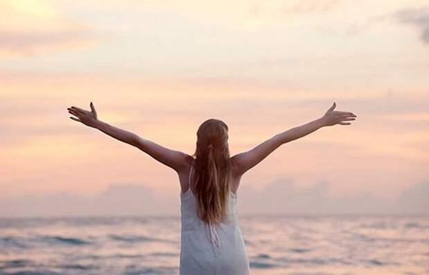 Вот почему чувство благодарности так полезно для вашего здоровья