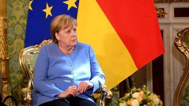 Последнее дело. Что будет с Меркель после визита к Путину