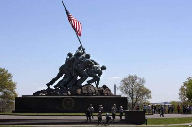 Шаг в неизвестность, или Будущее американских Marines