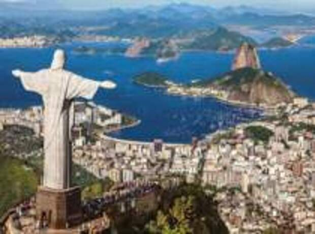 Осенние маршруты 2018 - Рио-де-Жанейро