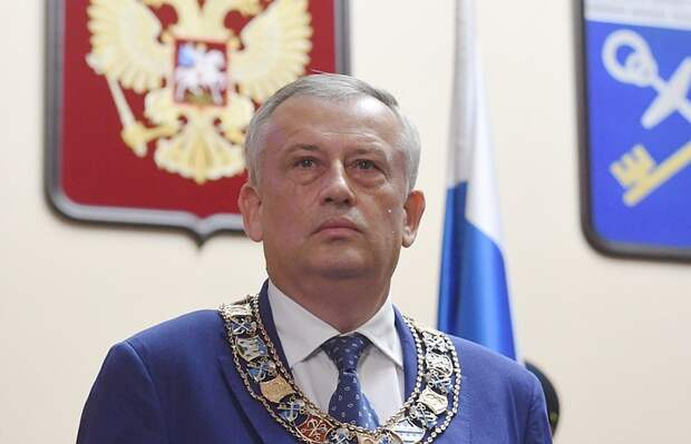 Губернатор Александр Дрозденко: «В Послании президента нашли отражение многие предложения и инициативы Ленинградской области»