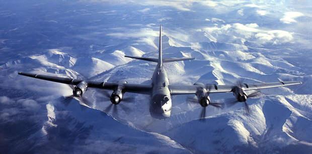 «Убийца субмарин» Ту-142 получит сверхточную прицельную систему «Гефест»