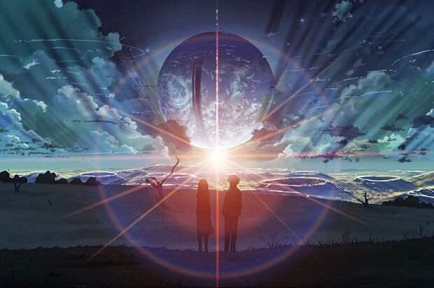 Глобальное энергоинформационное поле Вселенной: все события на Земле сохраняются вечно