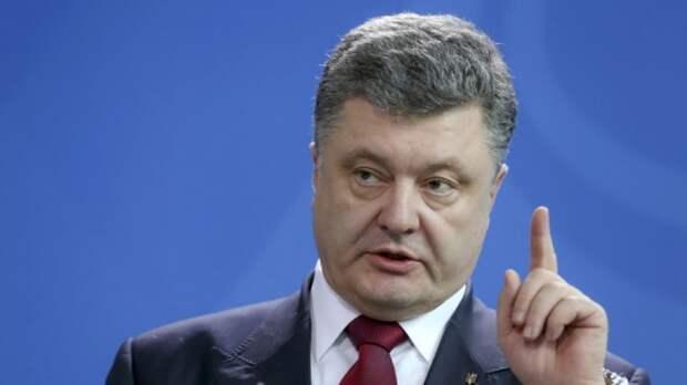 Порошенко поставил Путину пять условий
