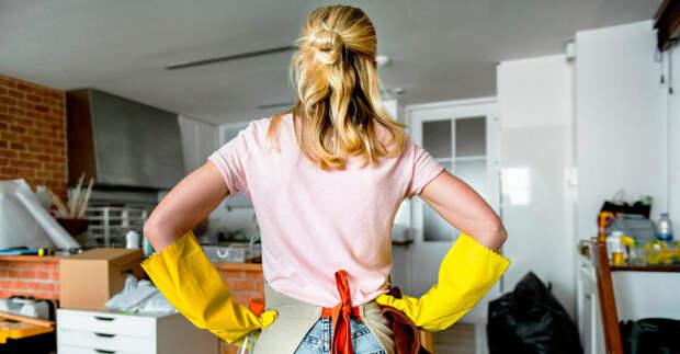 Как надолго избавиться от пыли с помощью лимонной тряпки