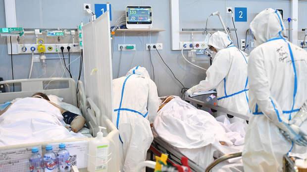 Россиянам рассказали, когда упереболевших COVID-19 может начаться тромбоз