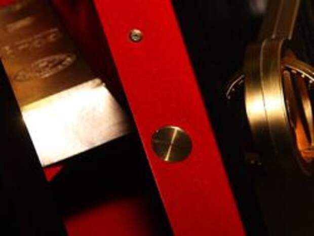 Новость на Newsland: Россия вышла на шестое место по объему золота в резервах ЦБ