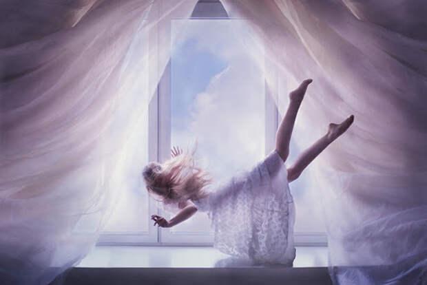 Психология сновидений (часть 2 из 2)