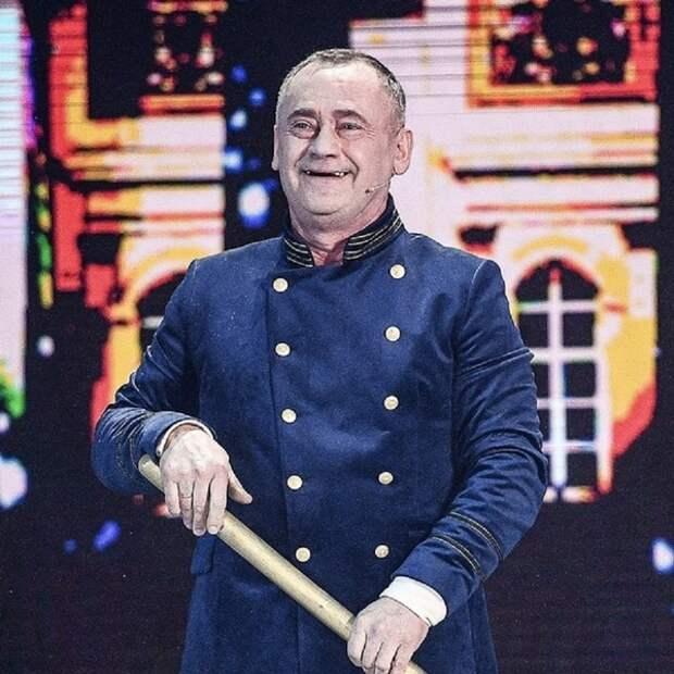 Когда ботан - комплимент, а Четверкин стал Пятеркиным: в финале шоу знаменитых победила лопата