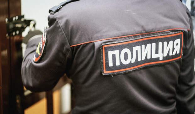 Задержанный умер вотделении полиции вАсбесте