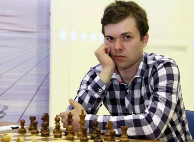 Владимир ФЕДОСЕЕВ: если бы вышел в турнир претендентов, опыта противостояния элитным гроссмейстерам могло не хватить