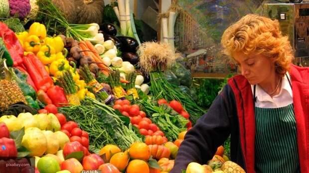 На Украине из-за коронавируса в разы подорожали продукты