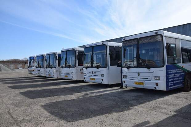 Одиннадцать дачных маршрутов заработают в Братске уже в эти выходные