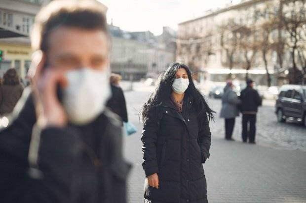 Уровень тревоги в российском общества достиг максимума с весны 2020 года