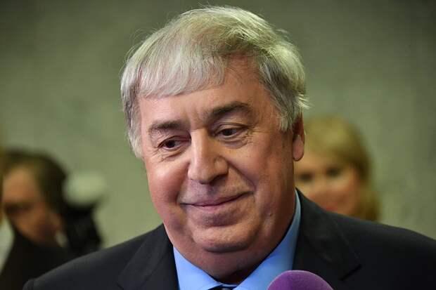 Бизнесмен Михаил Гуцериев попал в санкционный список Евросоюза по Белоруссии
