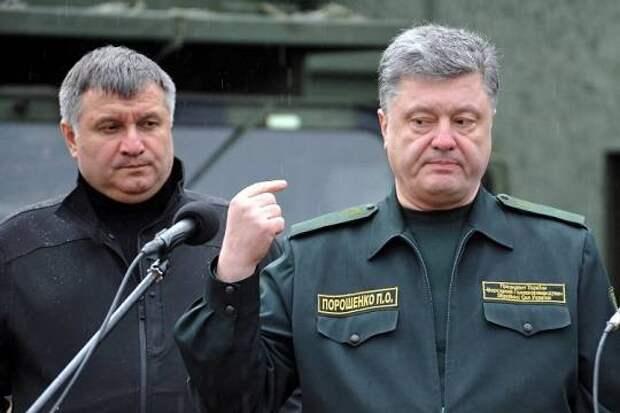 Арестовали Авакова. Что будет с Порошенко?