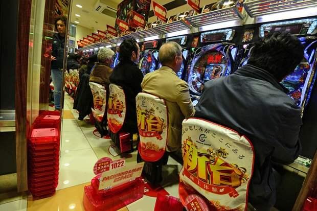 Japan.Tokio08 Япония: Токио