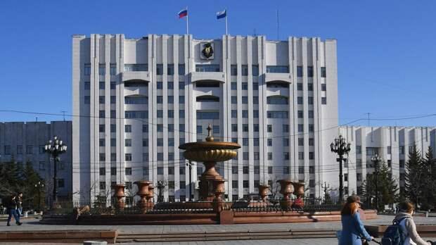 Дегтярев заявил, что экспорт продукции из Хабаровского края с начала 2021 года вырос на 25%