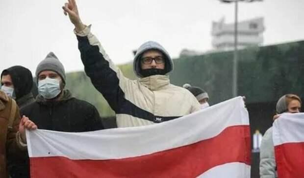 Белорусские оппозиционеры назвали информацию о попытке госпереворота провокацией РФ