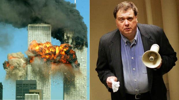 Рик Рескорла — герой, который спас 2687 жизней во время терактов 11 сентября в США