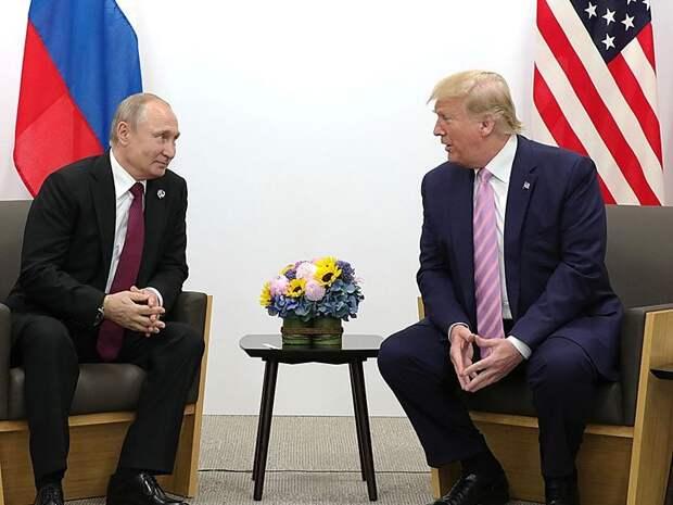 """""""Россия и США приблизились к опасной черте"""": экс-советник Рейгана о грядущей войне"""