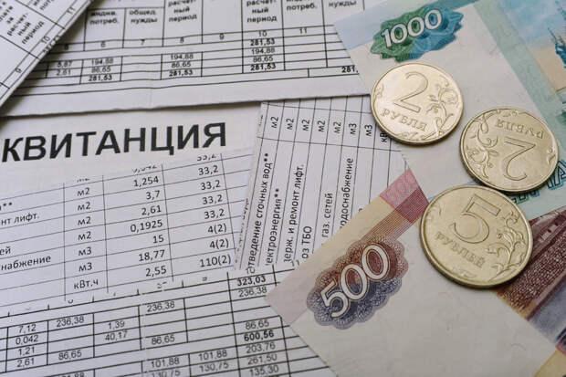 Эксперт рассказал, в каких случаях за услуги ЖКХ платит государство