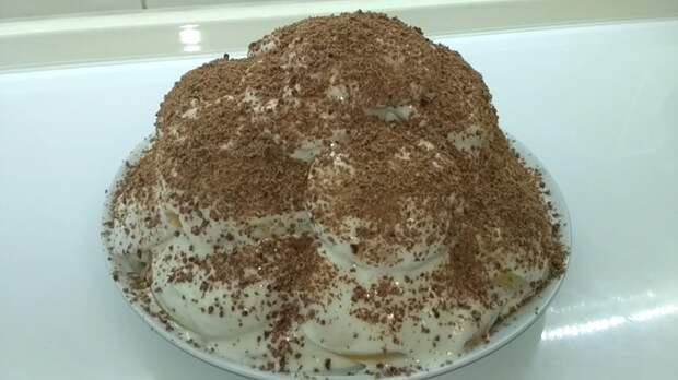"""Домашний торт""""Черепаха"""" Кулинария, Видео рецепт, Длиннопост, Торт, Торт черепаха, Видео"""