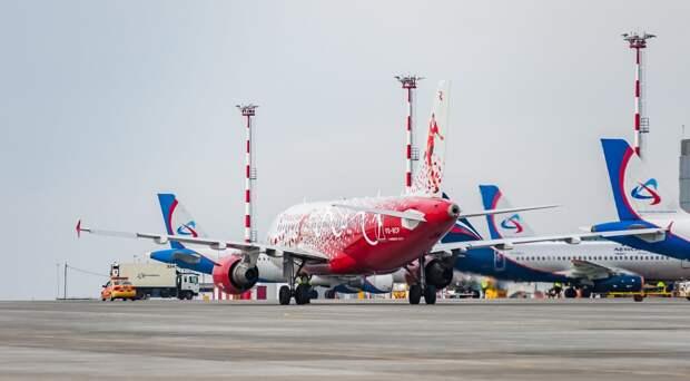 Аэропорт Симферополя будет принимать в пять раз больше рейсов из Москвы