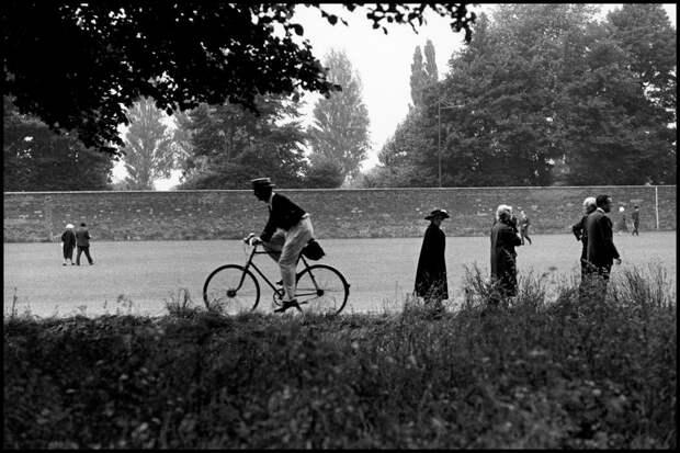 Берт Глинн – удачливый гений репортажной фотографии 39