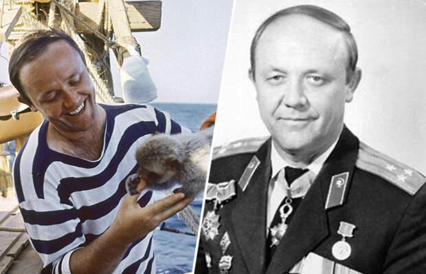 Другая судьба Юрия Сенкевича