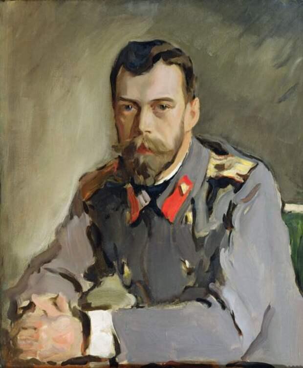 Мастер портрета Валентин Серов. Жизнь художника в картинах