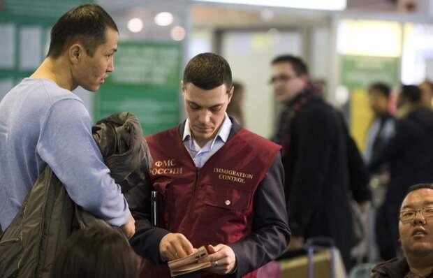 В федерации мигрантов объяснили новые правила въезда в Россию