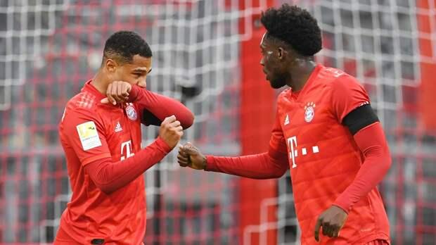 Мюнхен эффектно инеминуемо выйдет вфинал. Прогнозы на«Бавария»— «Айнтрахт» Ф