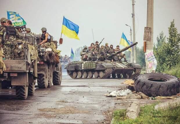 Военный эксперт – Крым нужно готовить к вторжению Украины