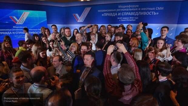 В России утверждено звание «Заслуженный журналист РФ»