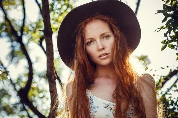 9. Инквизиция, девушка, костер, красота, рыжая, рыжие волосы