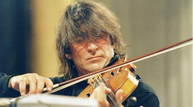 Юрий Башмет выступит на благотворительном концерте в поддержку жителей Керчи и Ялты