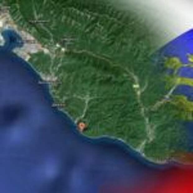 В ФСБ объяснили, почему в районе мыса Идокопас установлена бесполётная зона