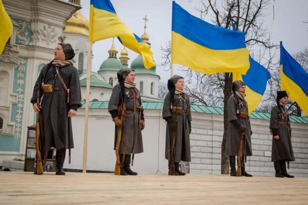 Украинцев будут лечить от COVID-19 патриотическими сериалами